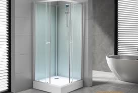 detroit shower cabin
