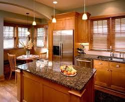 wall color ideas oak: the best kitchen wall color for oak cabinets o kelly bernier designs