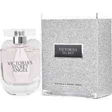 victoria s secret angel silver