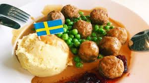 Ambasada Suediei a dezvăluit rețeta de chifteluțe de la Ikea. De cât lapte ai nevoie să îți iasă la fel - Stiri Mondene