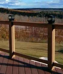 deck stair lighting ideas. Deck Solar Lighting Ideas Stair Lights For Stairs And