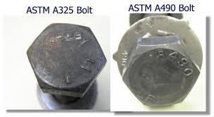 A325 Galvanized Bolt Torque Chart Bolts