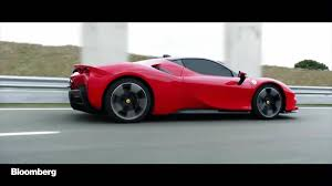 Race New York Stock Quote Ferrari Nv Bloomberg Markets