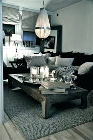 leather sofa living rooms black couch living room ideas grey couch decor black couch decor on