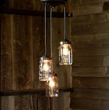 mason jar pendant lighting. Fresh Chandelier Ceiling Fan Kit Mason Jar Pendant In For Home Shop By Category Lighting Pendants Amp Chandeliers A P