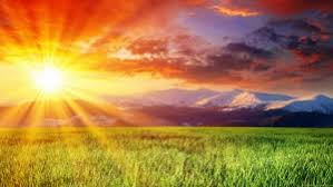 Image result for unity sun rise