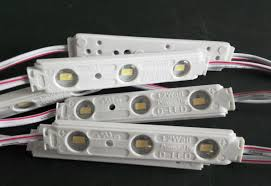 Ul Listed Cool White Led Modules With Samsung 5630 Led 8000