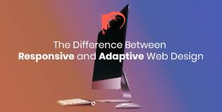 Lounge Lizard Web Design Understanding The Difference Between Responsive And Adaptive