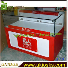 Mobile Display Cabinet Low Price Customized Mobile Phone Shop Design Mobile Phone