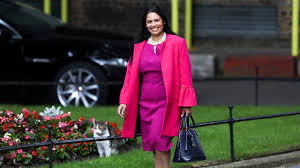 Is Priti Patel a victim of racism, misogyny and unfair treatment? | News |  The Sunday Times