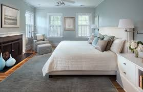 cool euro shams mode dc metro transitional bedroom decorating ideas with baby blue vase baseboard blue baseboards ceiling fan