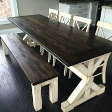 best 25 farmhouse table ideas on pinterest farm style kitchen tables to buy