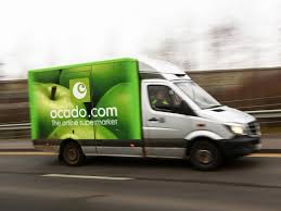 Ocado Share Price Chart Will Ocados Share Price Accelerate Alongside New Growth Plans