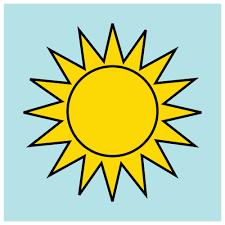 Kuvahaun tulos haulle aurinko