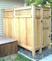 outdoor shower kit home depot outdoor shower plans outdoor shower enclosures outdoor showers ideas plans kits