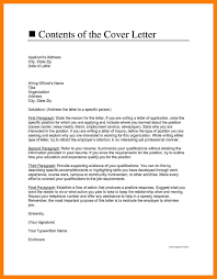 4 How To Address Cover Letter Protect Letters