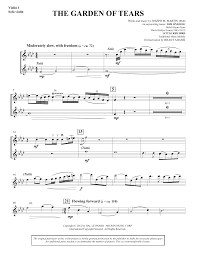 Share, download and print free sheet music for piano, guitar, flute and more with the world's largest community of sheet music creators, composers, performers, music teachers, students, beginners, artists and other musicians with over 1,000,000 sheet 530 votes. Joseph M Martin The Garden Of Tears Violin 1 Solo Violin Sheet Music Pdf Notes Chords Sacred Score Choir Instrumental Pak Download Printable Sku 373734