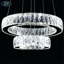 led crystal chandelier modern re led crystal chandelier ceiling chandeliers light lamp led crystal square chandelier