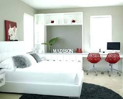 Red Black And Grey Bedroom Grey Black And White Bedroom Purple Gray ...