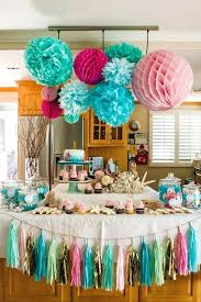 diy birthday party decorations decoration ideas 7 unique on do it yourself 50th