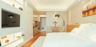 Studio Apartment Bed Studio Apartment Shenzhen Apartments For Rent In Shenzhen China