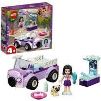 Купить <b>конструктор Lego</b> Disney Princess 41163 Лего Принцессы ...