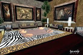 safari decor for living room safari living room ideas african safari