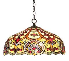 picture of ch33473iv18 dh2 ceiling pendant fixture