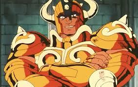 Caballeros del Zodiaco El caballero dorado ms poderoso  Nerdcast