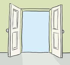 open door policy what it hinges on