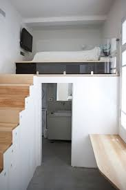 Very Small Apartment Design Cool Here Is Another Project By Chiara Ferrari Design That Also Caught My