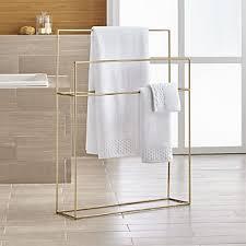 Towel Rack Towel Rack In Brushed Nickel Nongzico