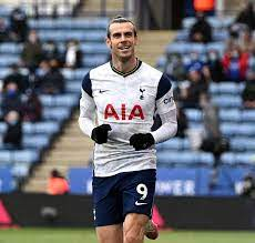 Gareth Bale will NOT return to Tottenham, confirms Nuno.. and Welshman  faces not being registered for Real Madrid season