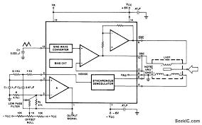 lvdt circuit related keywords suggestions lvdt circuit long lvdt circuit diagram
