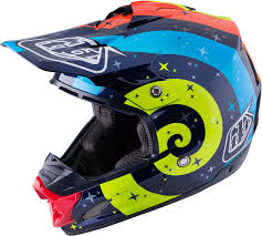 Troy Lee Designs Seven Gear Designed To Fit Your Special Needs Troy Lee Designs