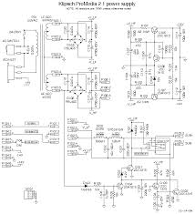 full set of schematic diagrams for promedia 2 1 system 2 1 supply 714x785 gif