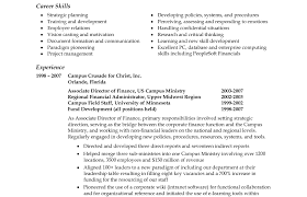 Writing A Profile For Resume Currency Strategist Sample Resume