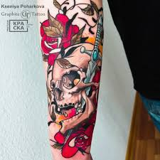 Kraskatattooink Instagram Photos And Videos Instforgramxyz