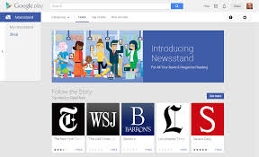 google currents under review like most things quotgooglequot these days calling newsstand an quotappquot isn39t really the whole story there39s also a new section of the desktop play store