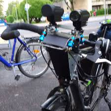 Bike Robot