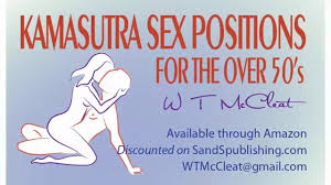 Sexual positions for couples over 50