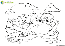 25 Vinden Kleurplaat Zomer Mandala Kleurplaat Voor Kinderen