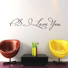 Love Wall Decor Bedroom Popular Love Wall Decorations Buy Cheap Love Wall Decorations Lots