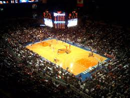 the world s most famous arena madison square garden