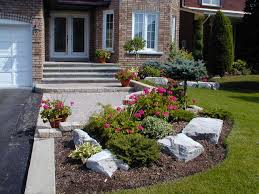 Attractive Small Front Yard Landscaping Plans Garden Ideas For Small Front  Yards
