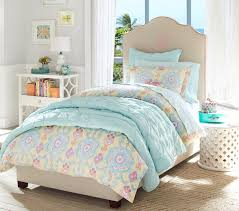 Pottery Barn Girls Bedroom Audrey Quilted Bedding Pottery Barn Kids