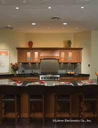lutron s experience center delivers residential lighting control and electronic shading systems our kitchen features lutron