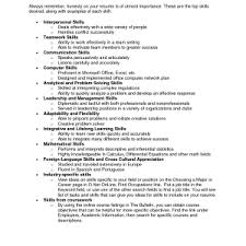 sample of skills resume pleasing resume smart resume skills college sample of skills resume template skills resume examples