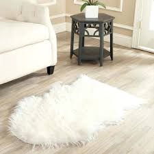 4 by 6 rug sheepskin rug x exceptional rugs faux coffee 4 6 4 x 6 rugs