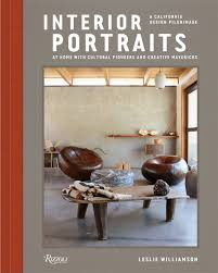 Home Design Books Interior Portraits At Home With Cultural Pioneers And